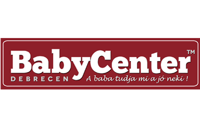 Baby Center Debrecen logo