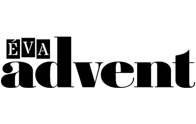 Éva Advent logo
