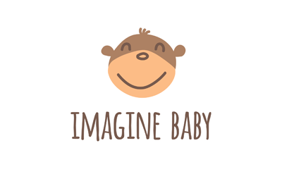 Imagine Baby logo